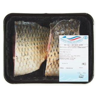 Rybářství Chlumec Nad Cidlinou Carp Cuttings with Skin Freshly Chilled