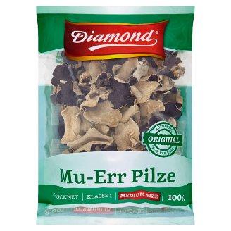 Diamond Ucho Jidášovo, sušené houby 100g