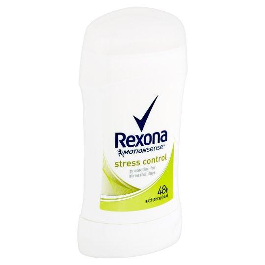 Rexona Stress Control tuhý antiperspirant 40ml
