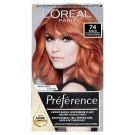 L'Oréal Paris Récital Préférence Mango Intense Copper 74