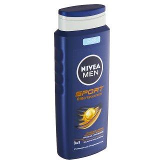 Nivea Men Sport Sprchový gel 500ml