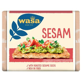 Wasa Sezam 200g