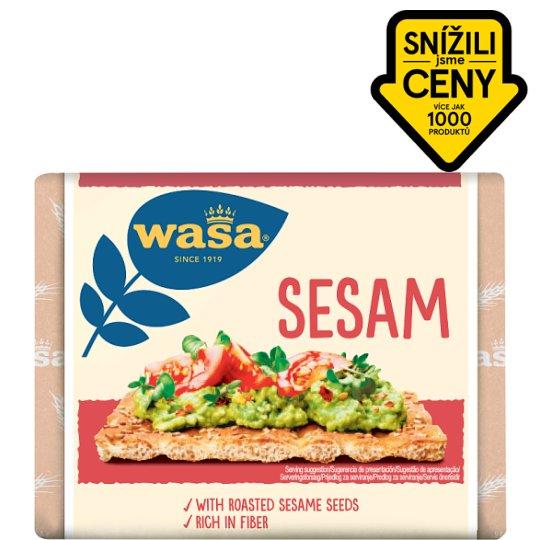 Wasa Sesame 200g