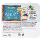 Tesco Fish Salad with Yogurt 150g