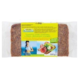Mestemacher Durable Multigrain Bread 500g
