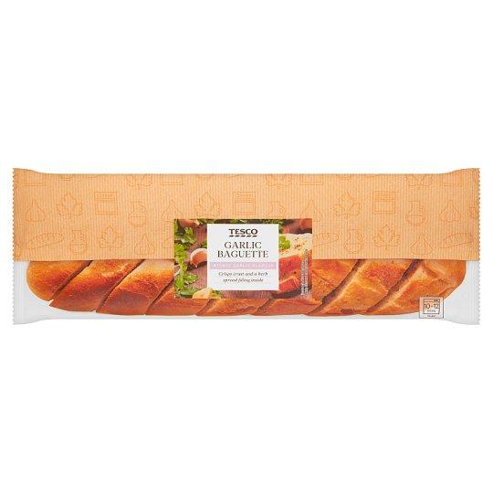 Tesco Garlic Baguette 155g