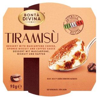 Bontà Divina Tiramisu 90g