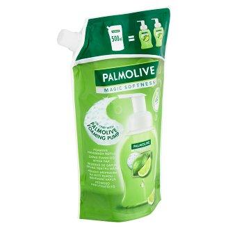 Palmolive Magic Softness pěnový tekutý přípravek na mytí rukou 500ml