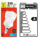Tesco Úsporná žárovka 11W 220-240V