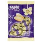 Milka Fine Eggs bílá čokoláda 90g