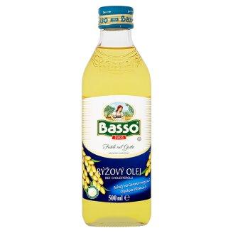 Basso Rice Oil 500ml