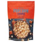 Tesco Ready to Eat Caramel Popcorn 100g