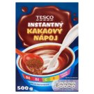 Tesco Instant Cocoa Drink 500g