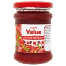 Tesco Value Strawberry Spread 270g