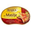 Májka from Matěj Spicy Pate 150g