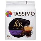 Tassimo L'OR Espresso Lungo Profondo káva pražená mletá 16 x 8g