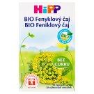 HiPP Bio fenyklový čaj 20 sáčků 30g