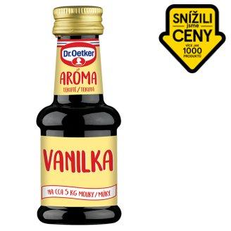 Dr. Oetker Aroma vanilkové 38ml