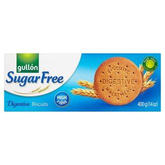 Gullón Digestive Biscuits Sugar Free 400g