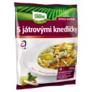 Dione Vegetable Mix with Liver Dumplings 350g