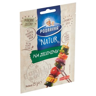 Podravka Roasted Vegetables 25g