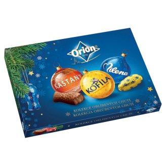 ORION Kolekce Oblíbených Chutí 364g
