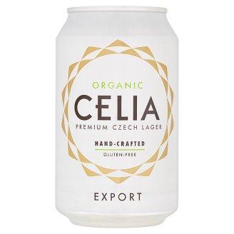 Celia Organic Gluten Free Beer 330ml