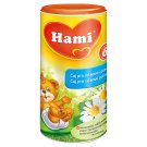 Hami Granulated Tea for Overall Wellbeing from the End of the 6th Months 200g