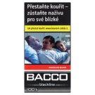 Bacco Blackline 100's American Blend cigarety s filtrem 20 ks
