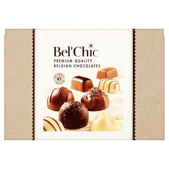 Bel'Chic Kolekce čokoládových bonbonů 350g