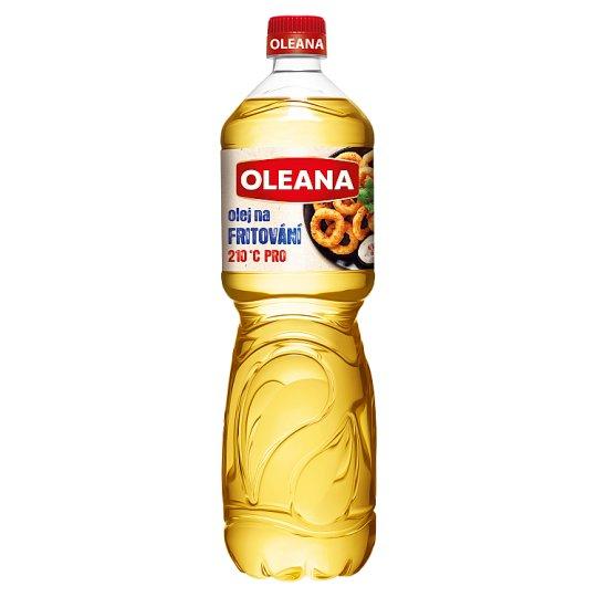 Lukana Rapeseed Oil 1L