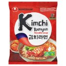 Nongshim Kimchi Ramyum Instant Noodle Soup with Flavor Burning 120g