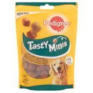 Pedigree Tasty Bites Supplementary Food for Adult Dogs with Chicken 130g