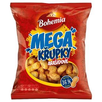 Canto Mega křupky arašídové 150g