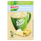 Knorr Cup a Soup Cheese Soup with Croutons 22g