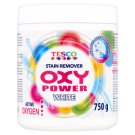 Tesco Oxy Power Stain Remover for White Clothes 750g