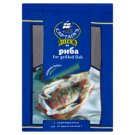 Captain´s Mix Grill Fish 25g