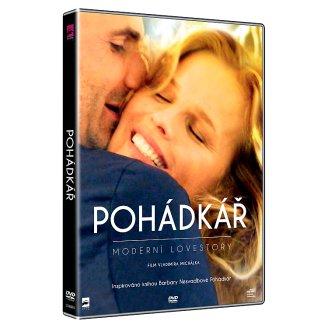DVD Pohádkář