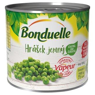 Bonduelle Vapeur Peas Fine 160g