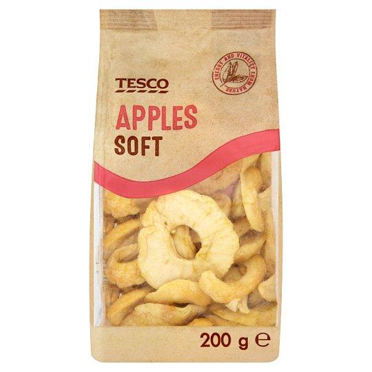 Tesco Apples Soft 200g