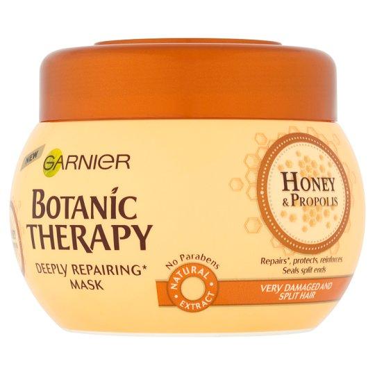 Garnier Botanic Therapy Honey & Propolis maska 300ml