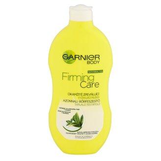 Garnier Body Firming Care okamžitě zpevňující vyživující mléko 400ml