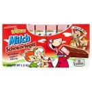 The Flintstones Sticks of Milk Chocolate with Filling with Flavors of Strawberry-Yogurt 100g