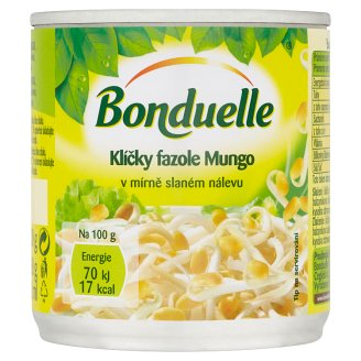 Bonduelle Mungo Bean Sprouts in Slightly Salted Brine 200g