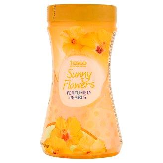 Tesco Sunny Flowers gelový osvěžovač vzduchu 250g