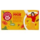 TEEKANNE Harmony for Body & Soul, Immuni, Herbal Tea with Vitamin C, 20 bags, 40g