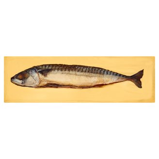 Papei Ryby Smoked Mackerel with Head