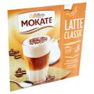 Mokate Caffelleria Latte Classic Milk Mousse and Instant Coffee 22g