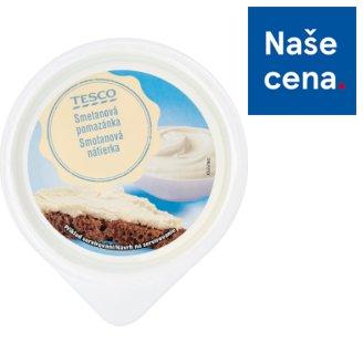 Tesco Cream Spread 150g