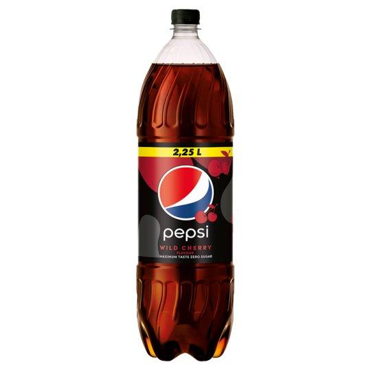 Pepsi Wild Cherry 2.25L